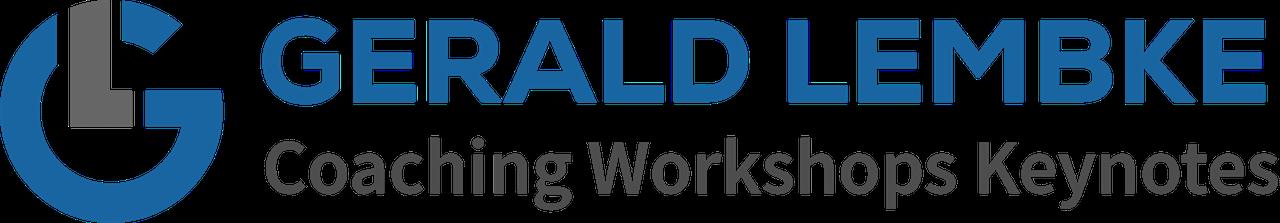 Logo Gerald Lembke