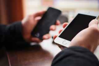 Mediensucht Smartphone
