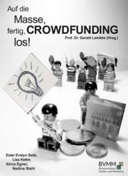 Buch Crowdfunding eBook – Ein Bestseller