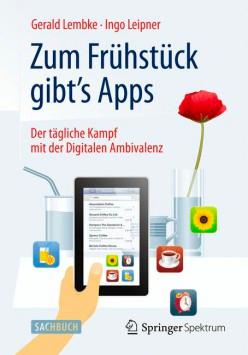 Buch Zum Frühstück gibt's Apps