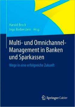 Buch Digitale Kundenkommunikation in Banken und Sparkassen