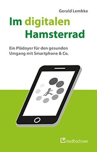Buch Im digitalen Hamsterrad