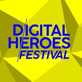 Gerald Lembke Digital Heros Festival Speakers Excellence
