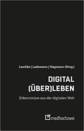 Digital Überleben –Gerald Lembke Vortrag Keynote